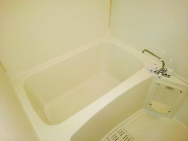 ファミーユハイツⅢ 01020号室の風呂
