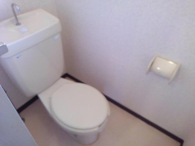 ファミーユハイツⅢ 02030号室の風呂