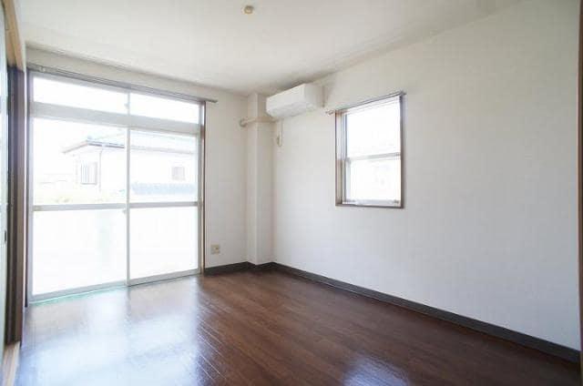 ハイ・マート六本木 02030号室の居室