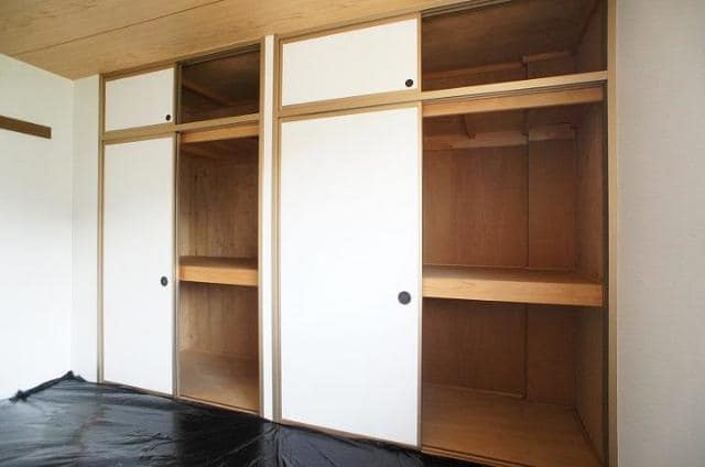 ハイ・マート六本木 02030号室の収納