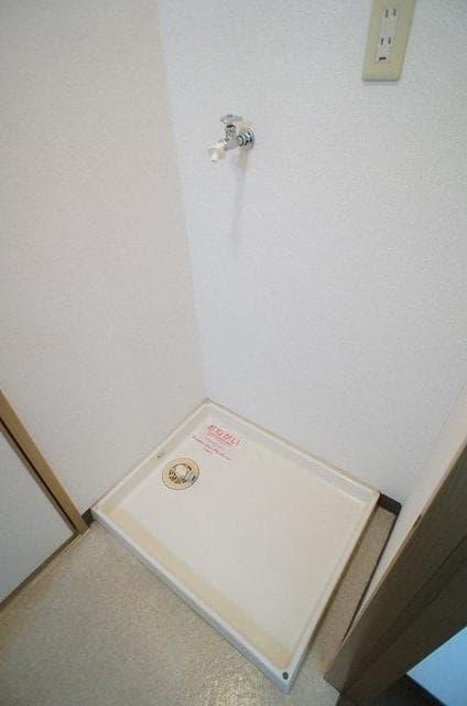 ハイ・マート六本木 02030号室のその他設備