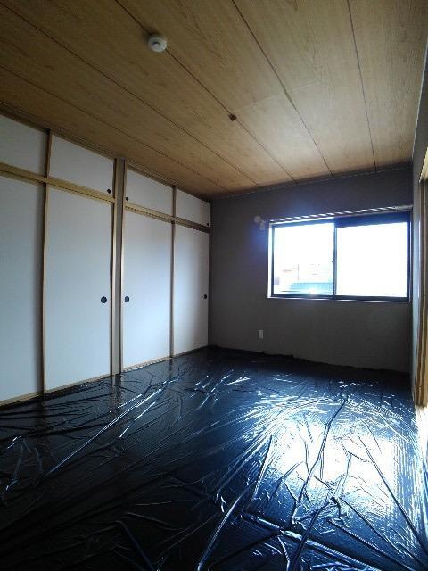 ニューシティー大沢Ⅱ 02030号室のその他