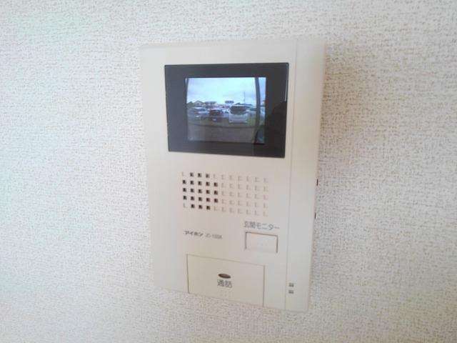ドリームハイツA 01010号室のセキュリティ