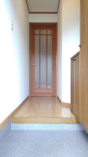 キャラバンサライ壱番館 01010号室のその他部屋