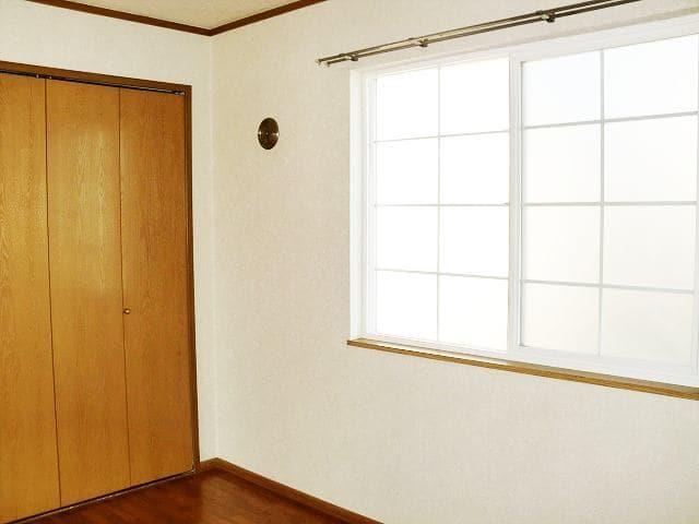 キャラバンサライ壱番館 02020号室の収納