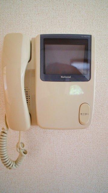 ア.ラ.モ-ドハウス 01010号室のトイレ