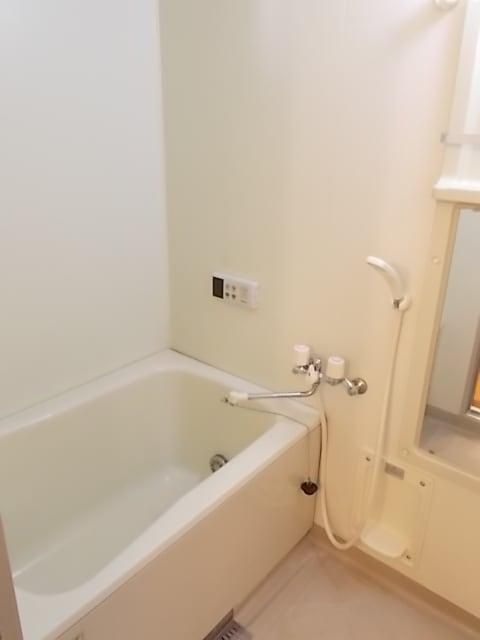 シャン・ド・フルールⅠ 02030号室の風呂