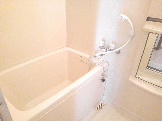 プラセール 02010号室の風呂