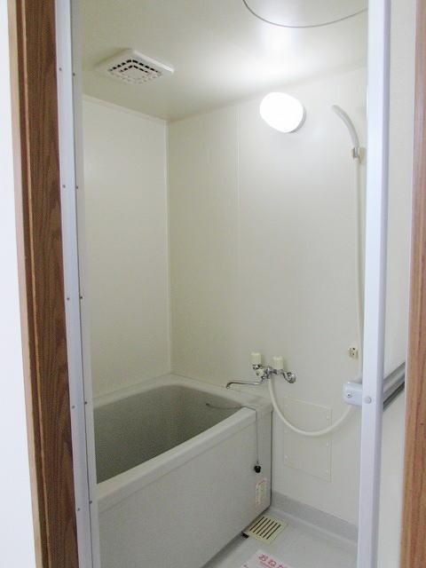 メゾン・ド・ステラB 01010号室の風呂