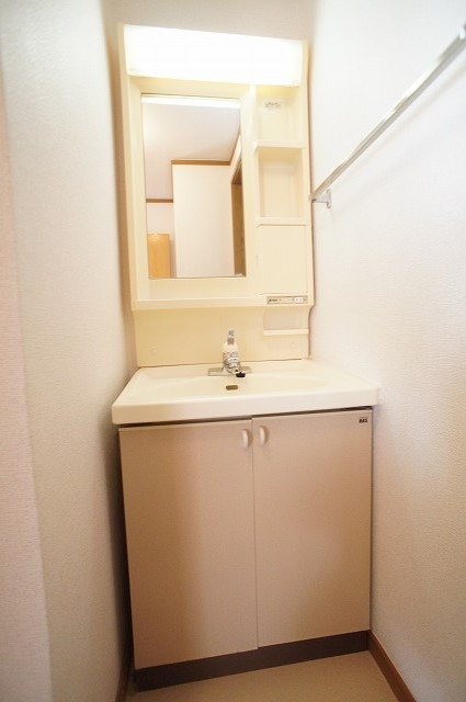 レジェンドパークⅠ 02020号室の洗面所
