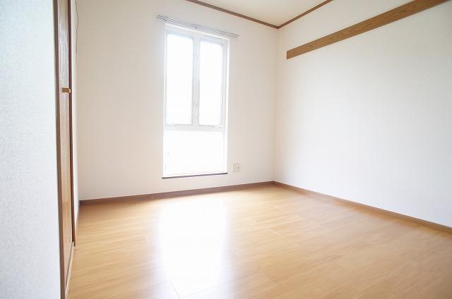 レジェンドパークⅠ 02020号室の居室