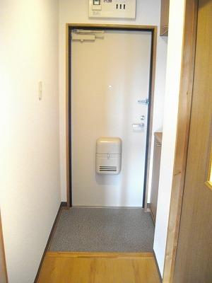 サニーコ-ト 03020号室の玄関