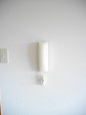 サニーコ-ト 03020号室のセキュリティ
