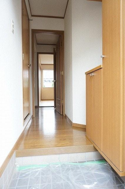 クルーセ・K 01010号室のセキュリティ