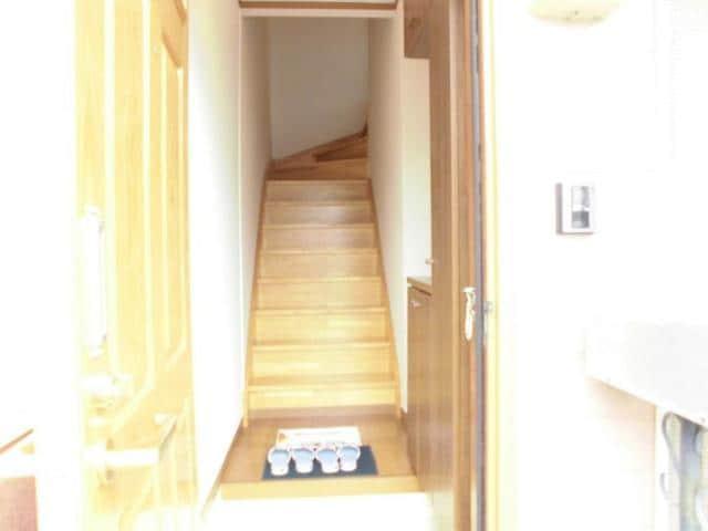 ヴィラロ-リ- 02040号室の洗面所