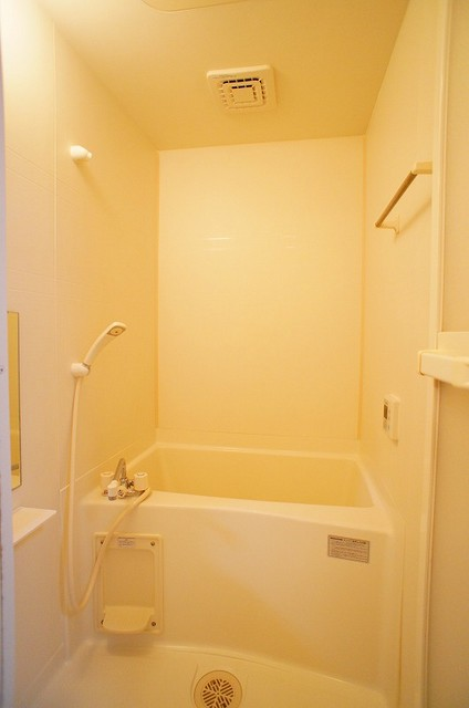 フレール与野本町 01030号室の風呂