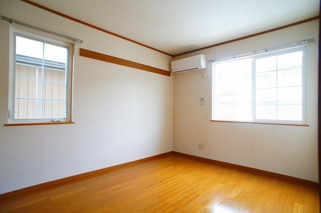 久保ハイツ 01010号室の居室