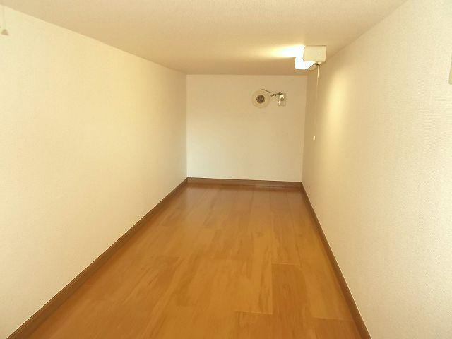 スリーゼ 01010号室の収納