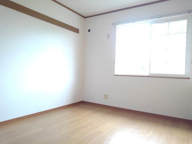 ピエ デルモンテ 02030号室の居室