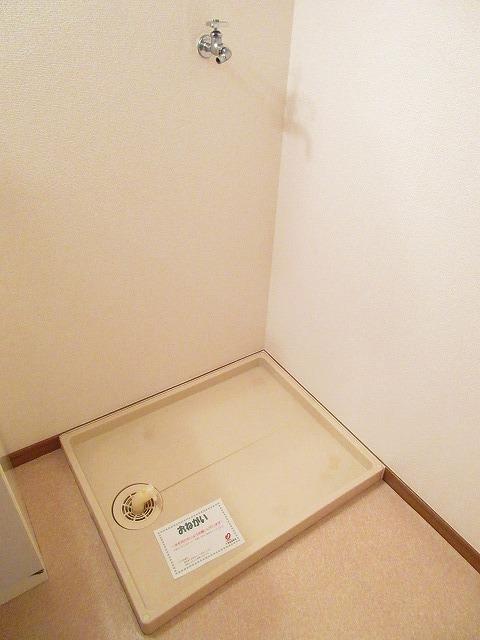 プリムヴェール 01030号室のその他
