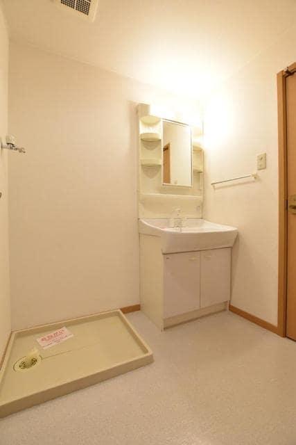 ポム・ド・テ-ルB 01020号室の設備