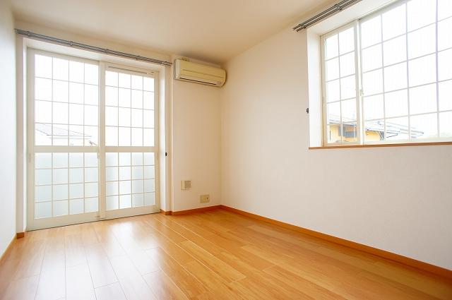 グレイスⅠ 02040号室の居室