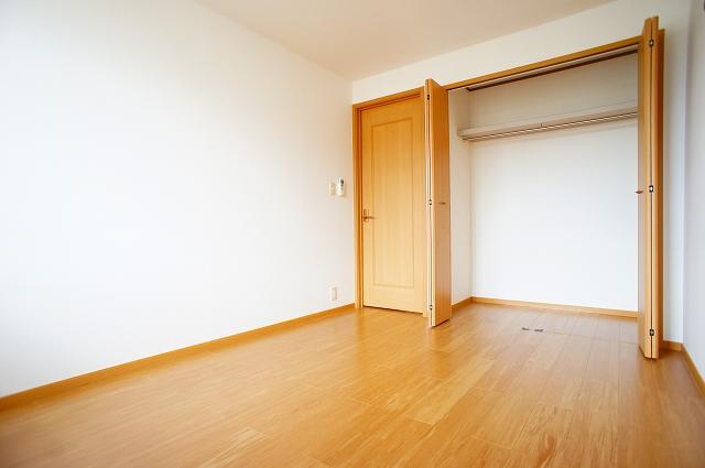 グレイスⅠ 02040号室の収納