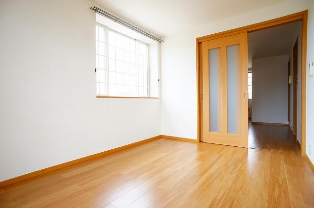 グレイスⅠ 02040号室のその他部屋