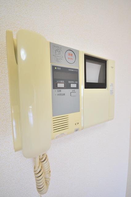 アベンシス・RC 04030号室のセキュリティ