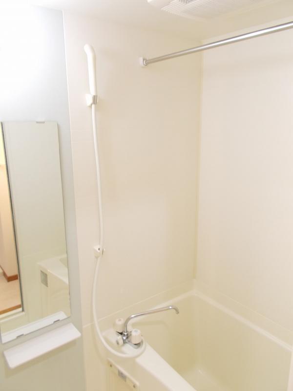 レジデンス19 04030号室の風呂