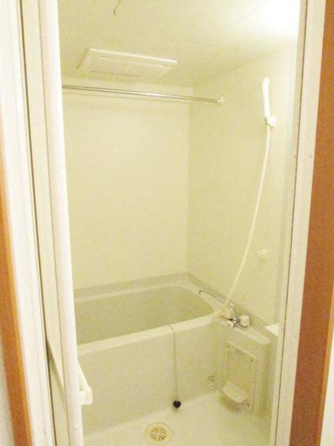 オーレオール 03040号室の風呂