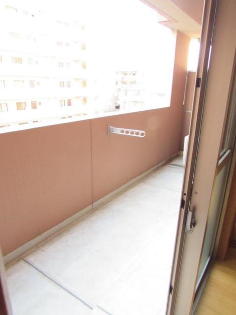 オーレオール 03040号室の収納
