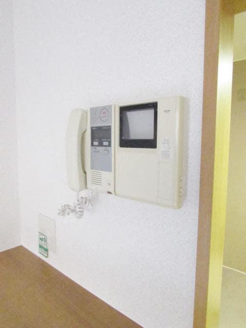オーレオール 03040号室の設備