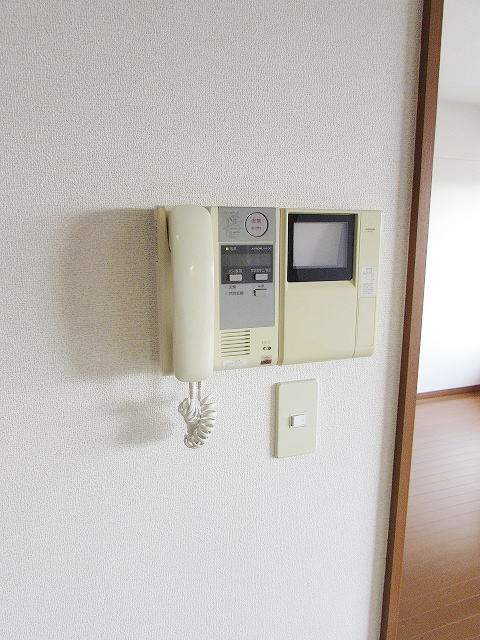 アイタス福岡 09080号室のセキュリティ