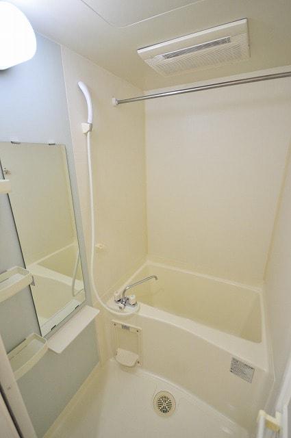 グレ-ス筥松 01010号室の風呂