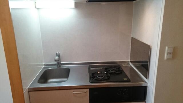 カスタナール 02080号室のキッチン