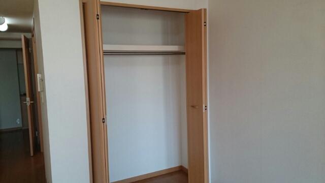 カスタナール 02080号室の収納