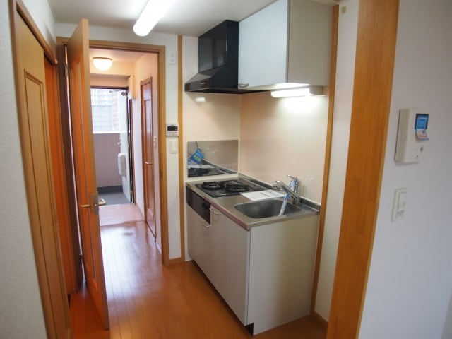 カーサ ヴェンティ 04020号室のキッチン
