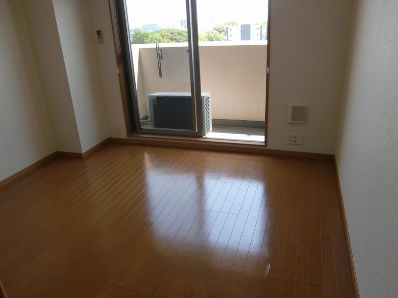 カーサ ヴェンティ 04020号室のバルコニー