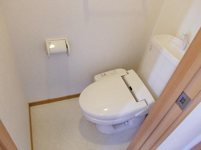 カーサ ヴェンティ 04020号室のトイレ