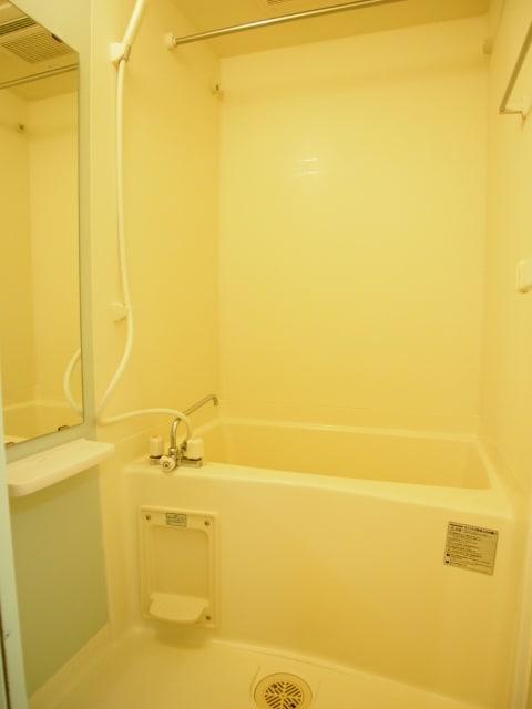カーサ ヴェンティ 05020号室の風呂