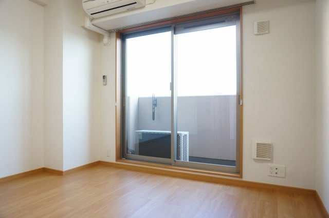 カーサ ヴェンティ 05040号室のバルコニー