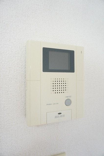 カーサ ヴェンティ 05040号室のセキュリティ