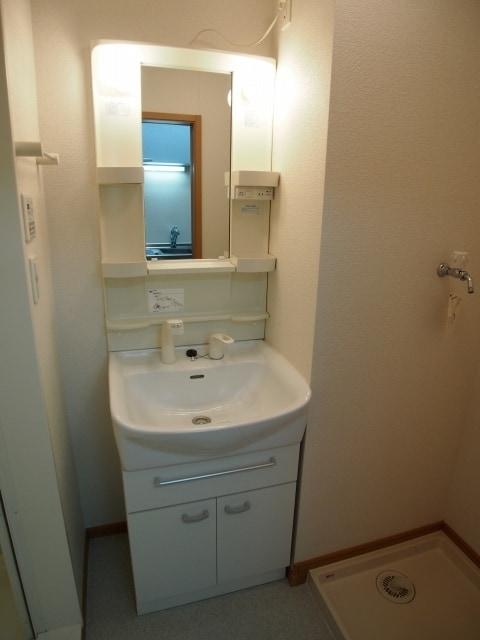 カーサ ヴェンティ 07030号室の風呂
