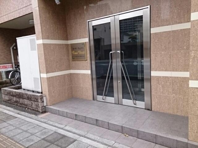 カーサ ヴェンティ 07030号室の玄関