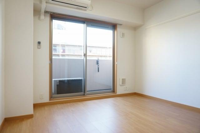 カーサ ヴェンティ 07040号室の居室