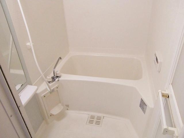 カーサ ヴェンティ 09060号室の風呂