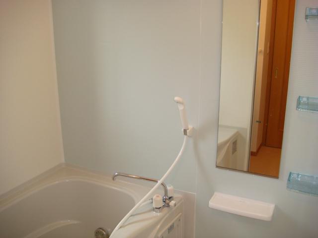 エンジェル・ハート 01010号室の風呂