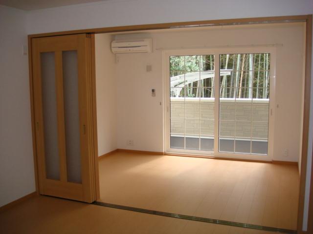 エンジェル・ハート 01010号室の居室