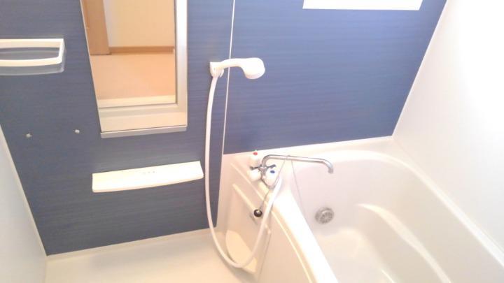 メープル 02010号室の風呂
